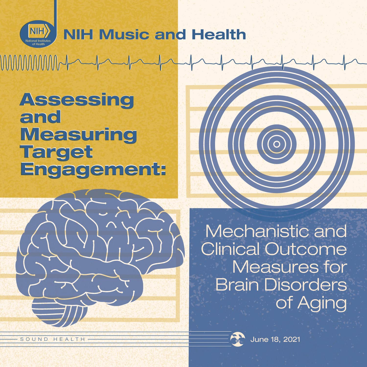 Assessing and Measuring Target Engagement: Mechanistic and Clinical Outcome Measures for Brain Disorders of Aging