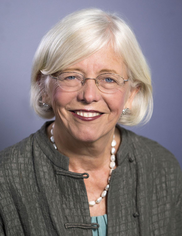 Portrait of Dr. Josephine P. Briggs