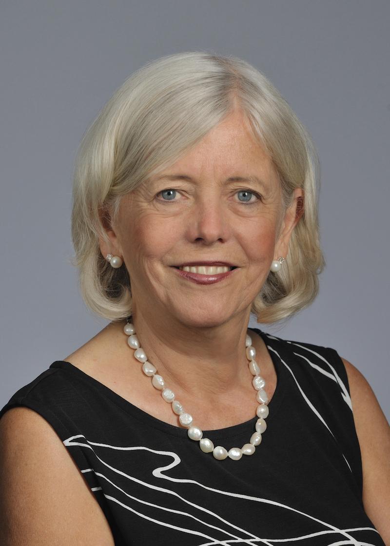 Image of Dr. Josephine P. Briggs