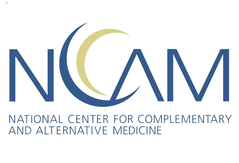 NCCAM Logo