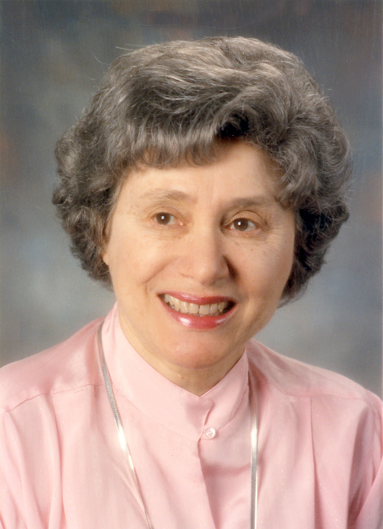 Portrait of Ruth Kirschstein
