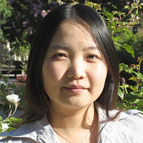 Wenjun Zhang, Ph.D.