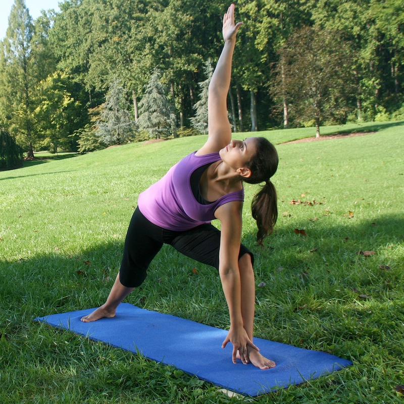 Yoga What You Need To Know Nccih