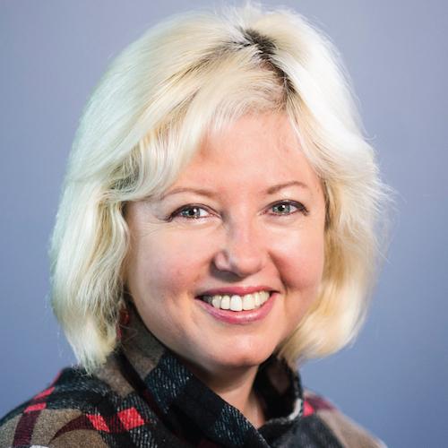 Inna Belfer, M.D., Ph.D.