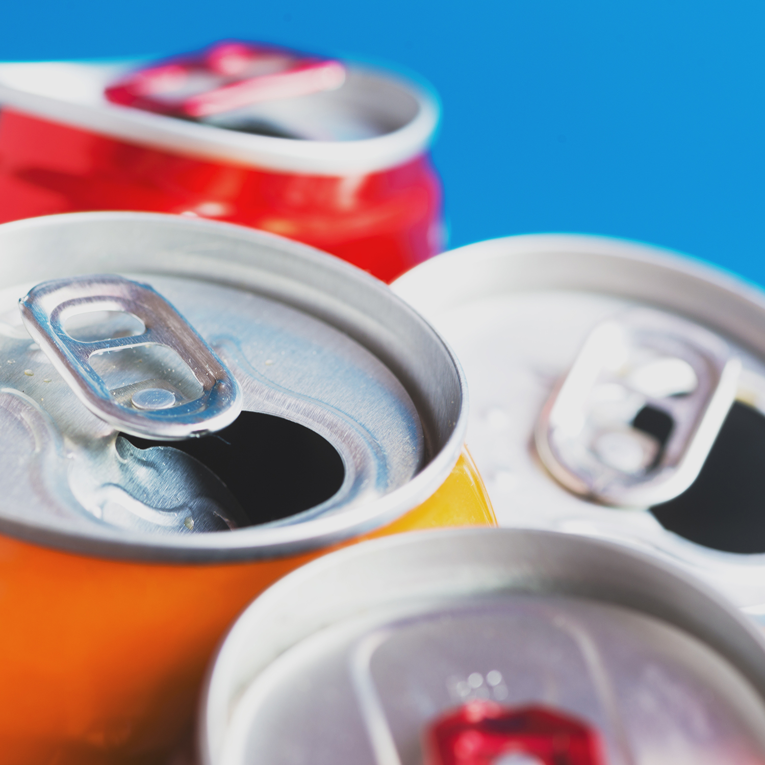 energy drink cans_ThinkstockPhotos