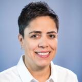 Pamela Jeter, Ph.D.