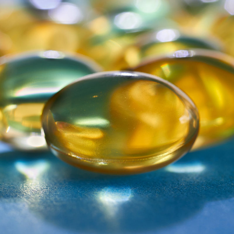Omega 3 Supplements In Depth Nccih