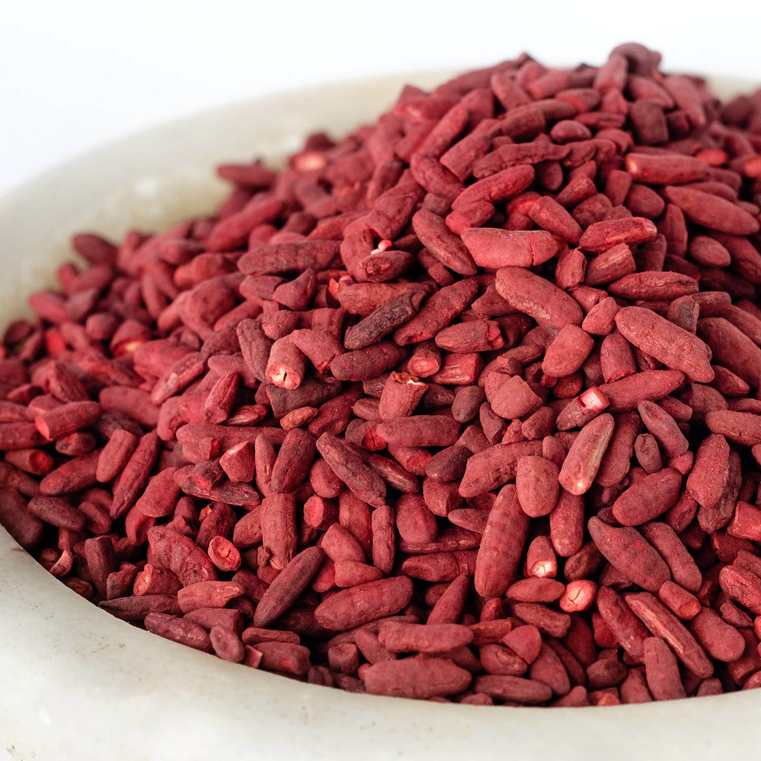 red yeast rice_GettyImages