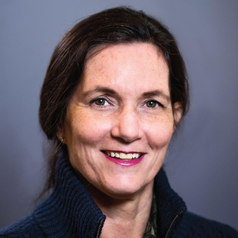 Robin Elizabeth Boineau, M.D., M.A.