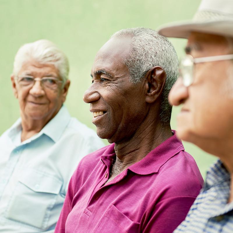 Senior Men