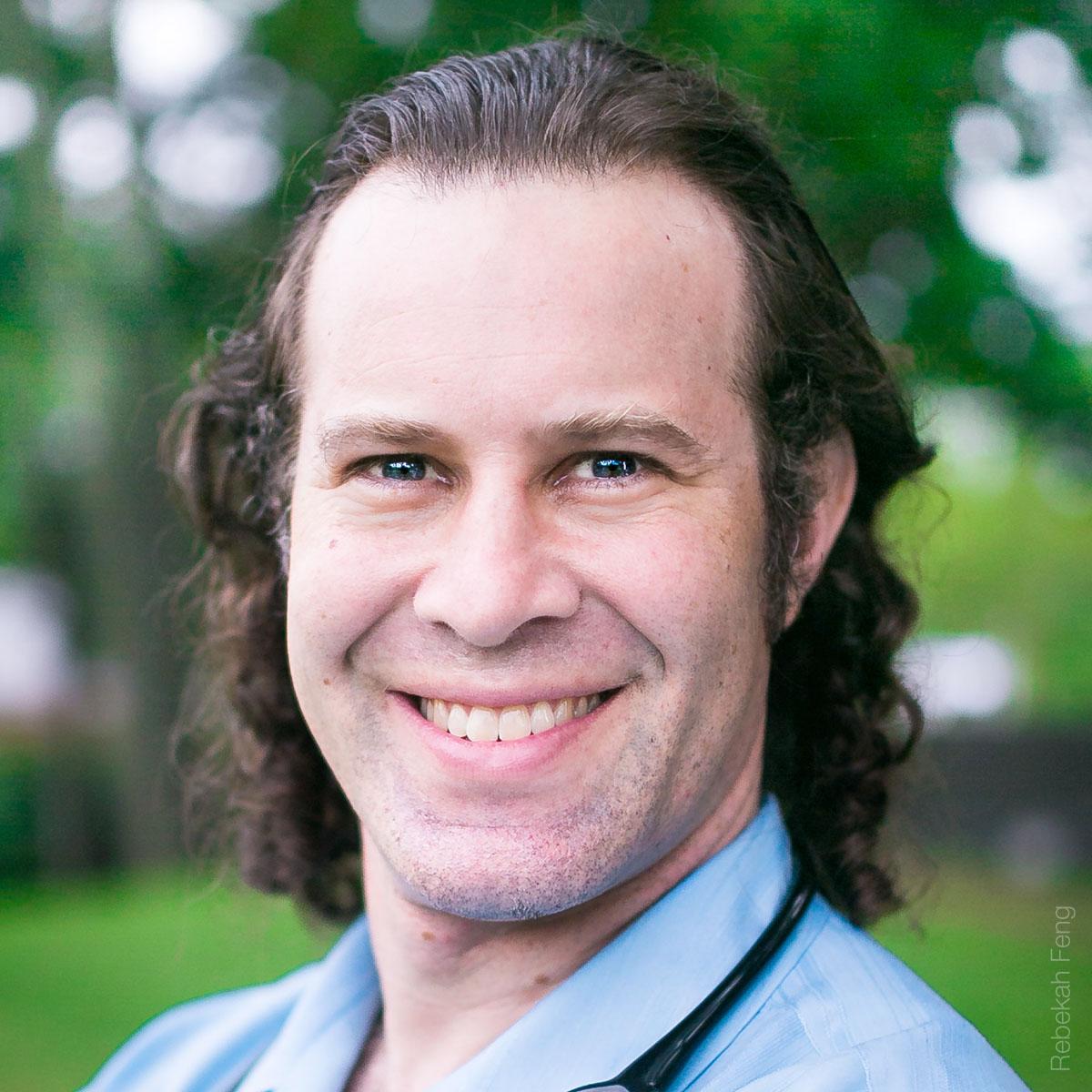 Brian Walitt, M.D., M.P.H