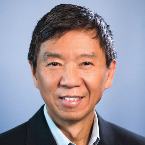 Yisong Wang, Ph.D.