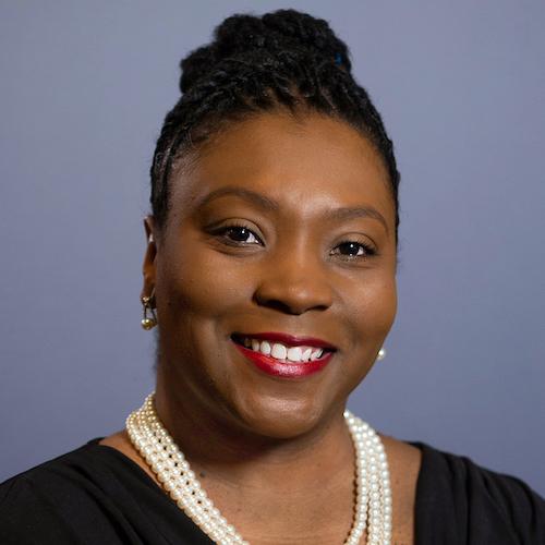 Della White, Ph.D.
