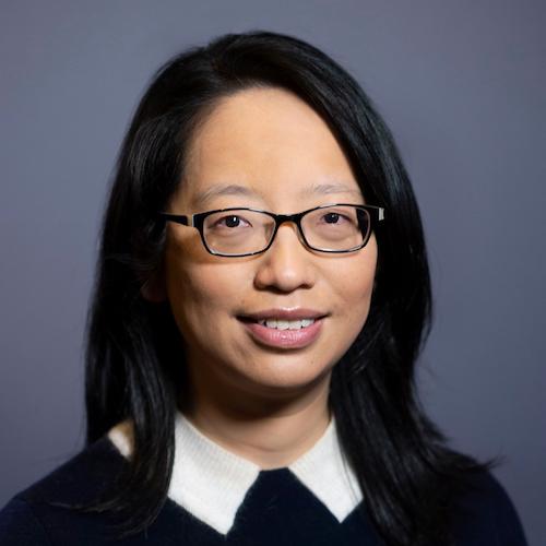 Qilu Yu, Ph.D.