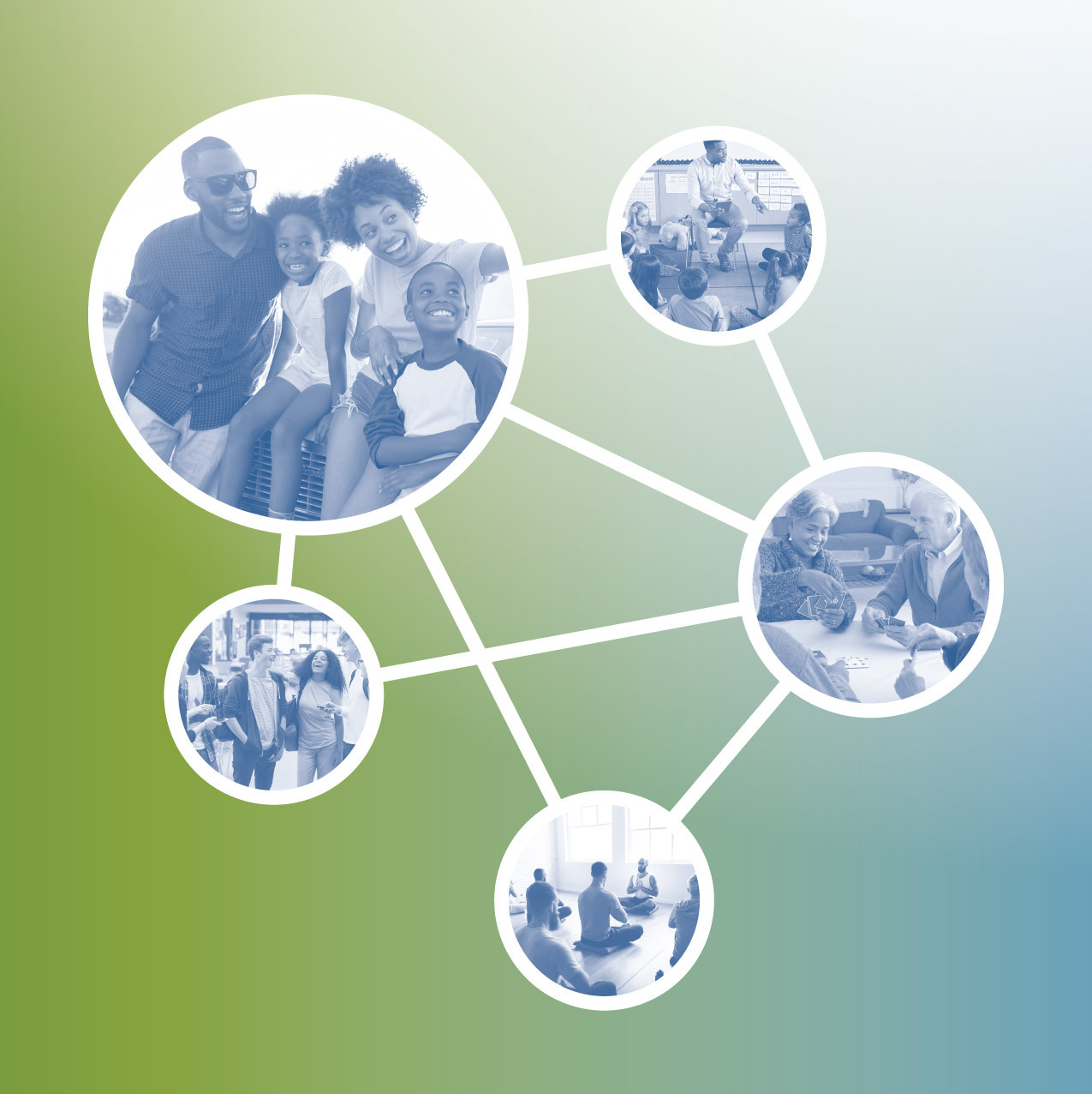 Emotional Wellbeing Networks