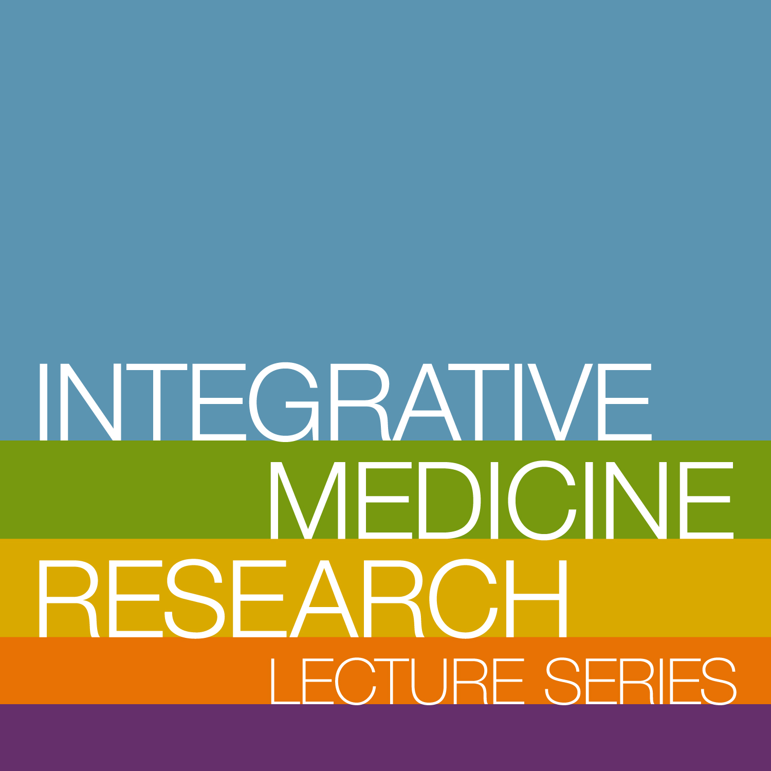 Integrative Medicine Research Lecture Series icon