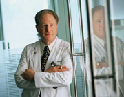 Stephen E. Straus, M.D.