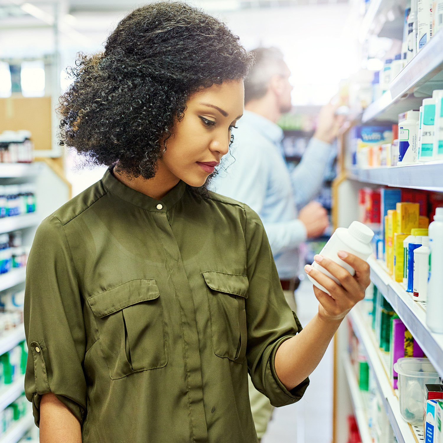 Using Dietary Supplements Wisely | NCCIH