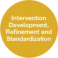 Intervention Development, Refinement, and Standardization