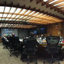 Advisory Council Meetings icon
