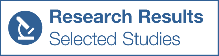 Research Results Selected Studies button