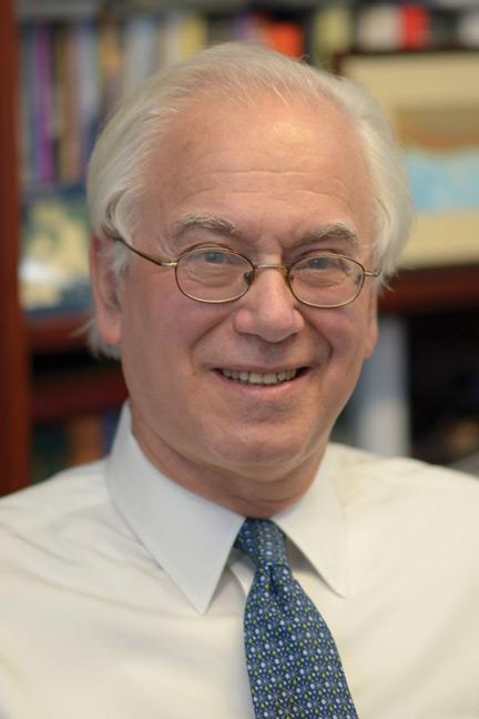 Dr. Martin Blaser