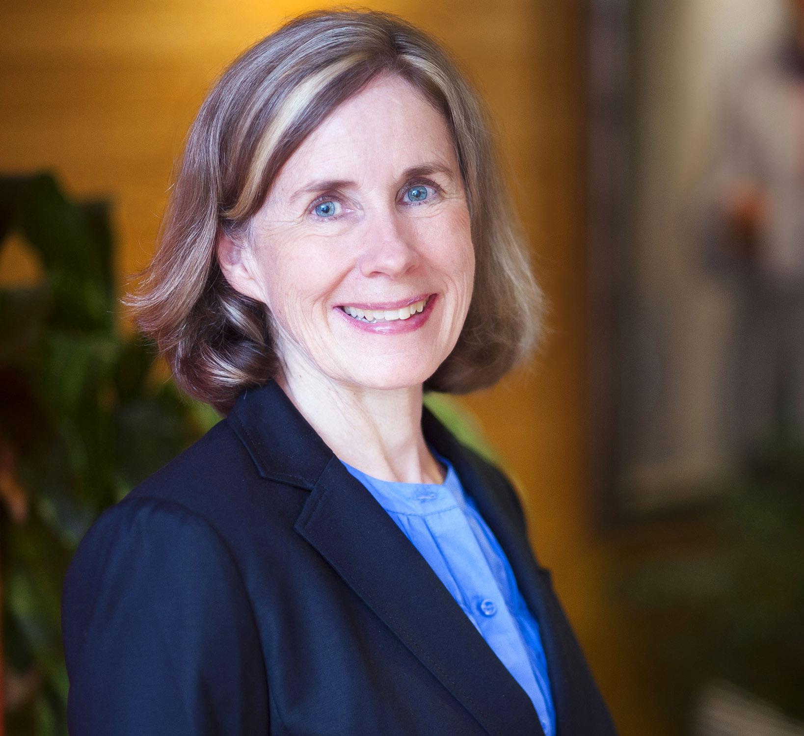 M. Catherine Bushnell, Ph.D.