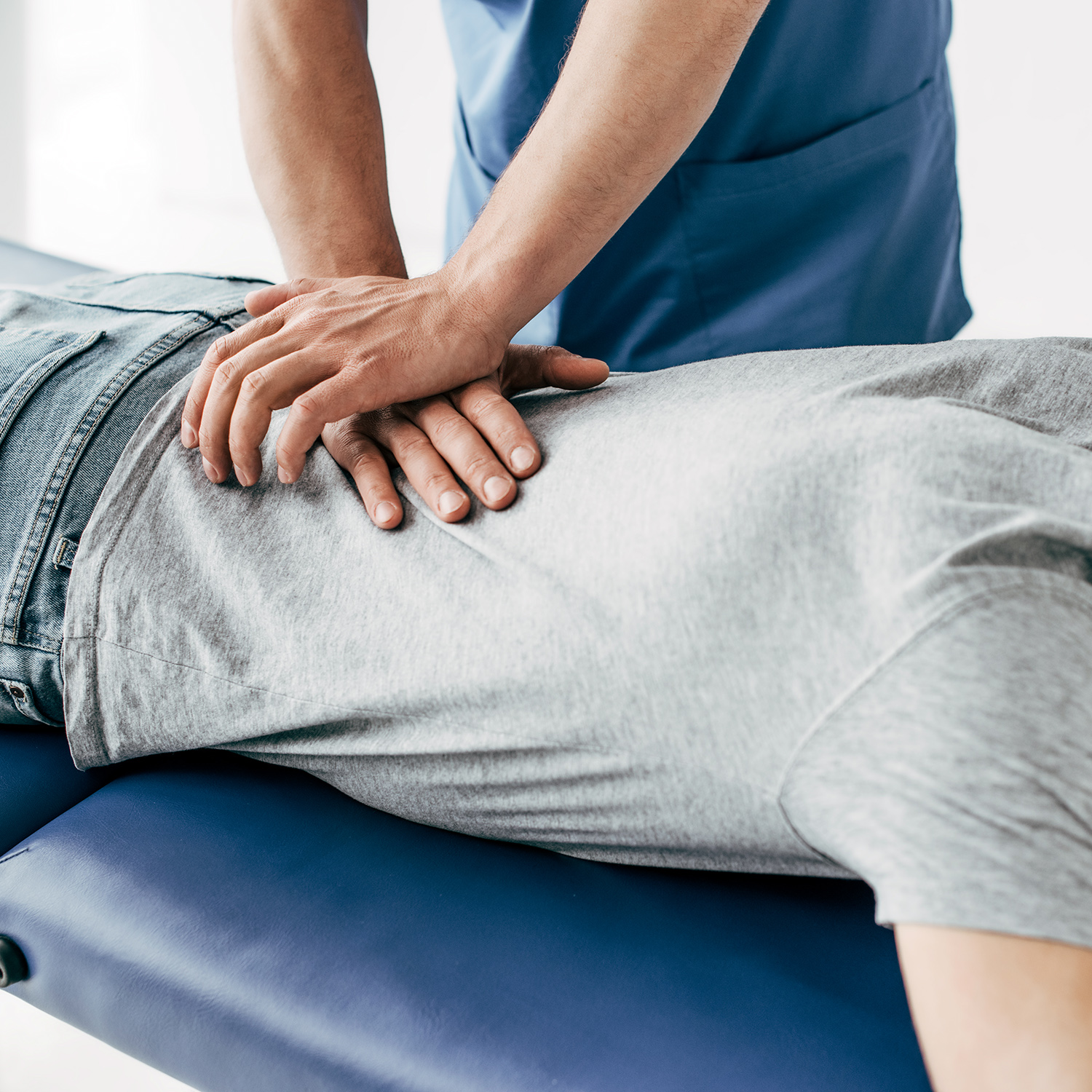 Spinal Manipulation: What You Need To Know | NCCIH
