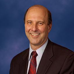 Portrait of Dr. David Spiegel
