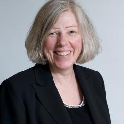 Patricia L. Hibberd, M.D., Ph.D.