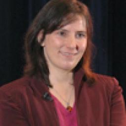Anne Harrington