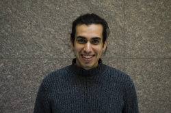 Troy Dildine, Predoctoral IRTA Fellow