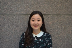 Inseon Lee, Ph.D., Visiting Postdoctoral Fellow