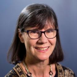 Helene Langevin, M.D.
