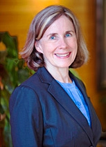 M. Catherine Bushnell, Ph.D., Copyright LISA HELFERT