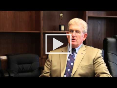 Dr. Eric Schoomaker discusses the need for effective complementary or integrative approaches (Q3)