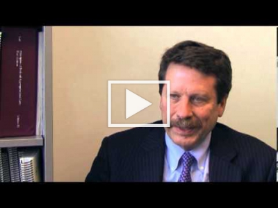 Q and A with Dr. Robert Califf (NIH Heatlh Care Systems Research Collaboratory)