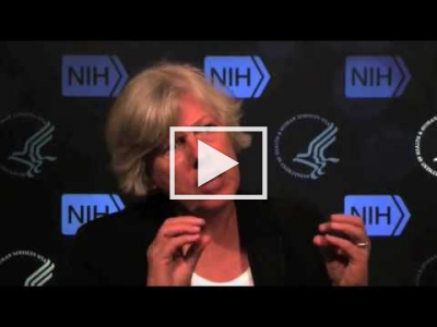 Patricia Hibberd Talks About Probiotics and Omics