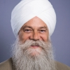 Partap S. Khalsa, D.C., Ph.D.