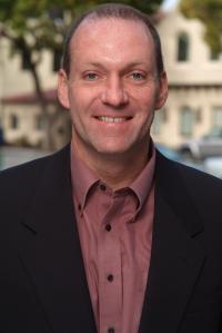 Portrait of Dr. Steven Cole