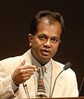 Ram Sasisekharan, Ph.D.