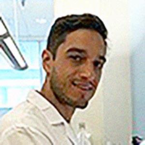 Santiago Martinez Gonzalez