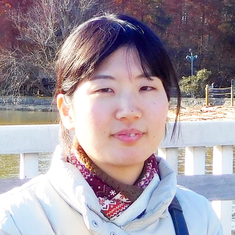 Yae Sugimura Carrasquillo Lab Alumni